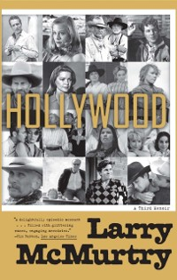 Cover Hollywood