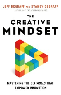 Cover The Creative Mindset