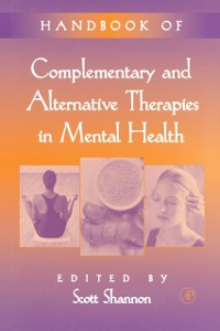 Cover Handbook of Complementary and Alternative Therapies in Mental Health
