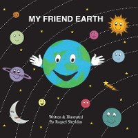 Cover MY FRIEND EARTH