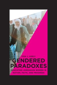 Cover Gendered Paradoxes