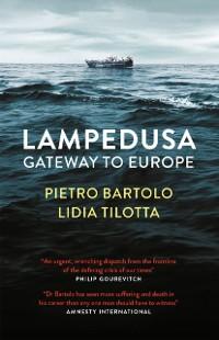 Cover Lampedusa