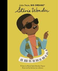 Cover Stevie Wonder