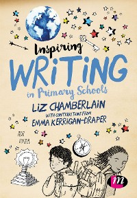 Cover Inspiring Writing in Primary Schools