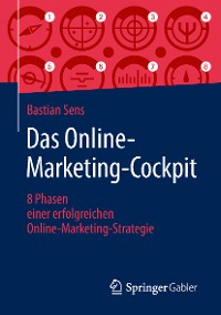 Cover Das Online-Marketing-Cockpit