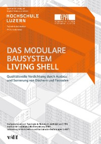 Cover Das modulare Bausystem Living Shell