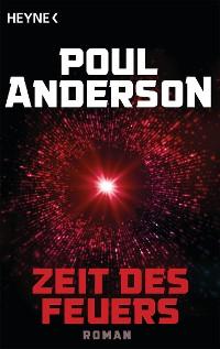 Cover Zeit des Feuers