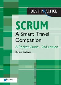 Cover Scrum – A Pocket Guide - 2nd edition