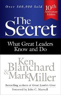 Cover The Secret