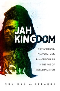 Cover Jah Kingdom