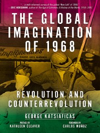 Cover The Global Imagination of 1968