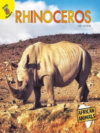 Cover Rhinoceros