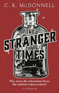Cover The Stranger Times