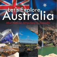 Cover Let's Explore Australia (Most Famous Attractions in Australia)