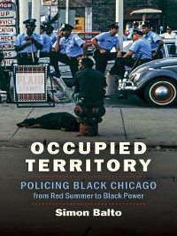 Cover Occupied Territory