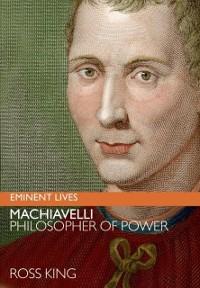 Cover Machiavelli