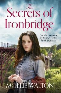 Cover The Secrets of Ironbridge