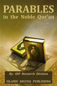 Cover Parables in the Noble Qur'an