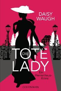 Cover Die tote Lady