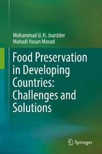 Cover Food Preservation in Developing Countries: Challenges and Solutions