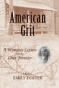 Cover American Grit