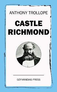 Cover Castle Richmond