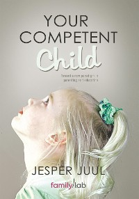 Cover Your Competent Child