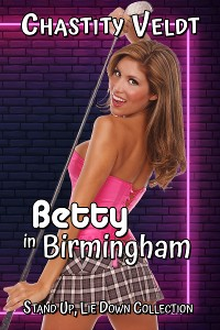 Cover Betty in Birmingham