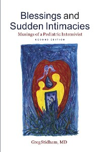 Cover Blessings and Sudden Intimacies