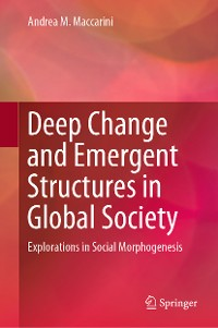 Cover Deep Change and Emergent Structures in Global Society
