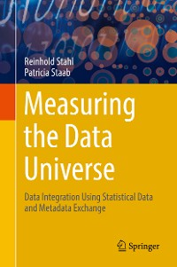 Cover Measuring the Data Universe
