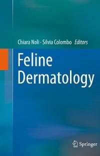 Cover Feline Dermatology