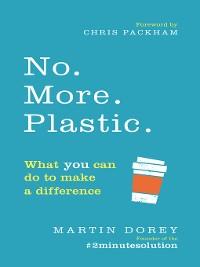 Cover No. More. Plastic.