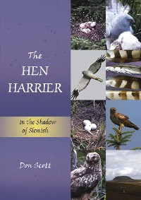 Cover The Hen Harrier