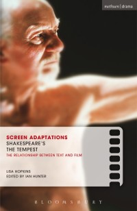 Cover Screen Adaptations: The Tempest
