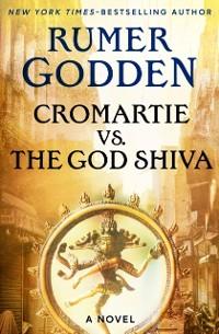 Cover Cromartie vs. the God Shiva
