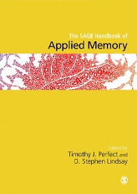 Cover The SAGE Handbook of Applied Memory