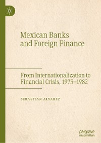 Cover Mexican Banks and Foreign Finance