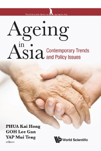 Cover Ageing in Asia