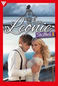Cover Ein Fall für Gräfin Leonie Staffel 1