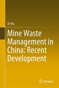 Cover Mine Waste Management in China: Recent Development