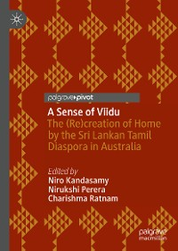 Cover A Sense of Viidu