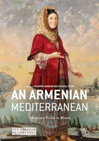 Cover An Armenian Mediterranean