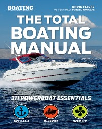 Cover The Total Boating Manual