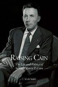 Cover Raising Cain