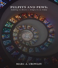 Cover Pulpits And Pews