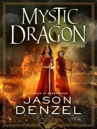 Cover Mystic Dragon