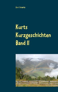 Cover Kurts Kurzgeschichten Band II