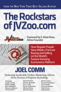 Cover The Rockstars of JVZoo.com