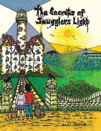 Cover The Secrets of Smugglers Light